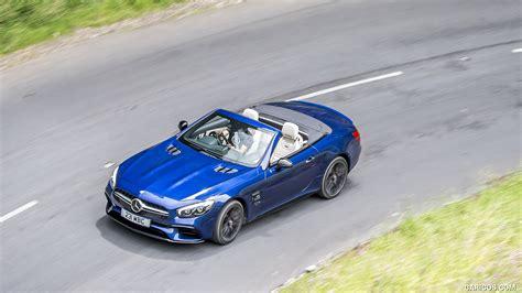 Mercedes Amg Color Brilliant Blue Spec