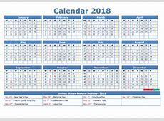 2018 Week Number Calendar Archives Indo Templates
