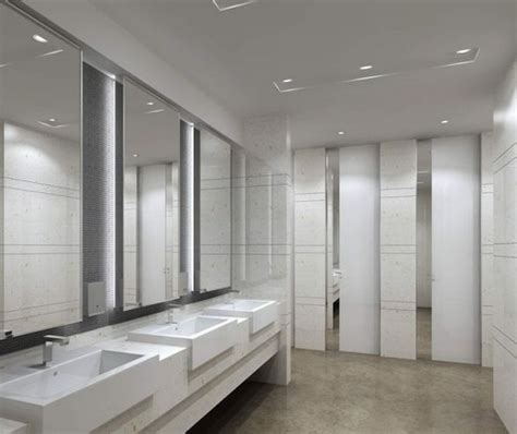 How To Get Bathroom On Office by Best 25 Restroom Design Ideas On