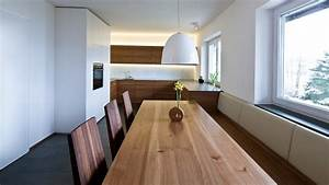 Küche Und Esszimmer : k che und esszimmer in r ster modern k che m nchen von held schreinerei interior design ~ Markanthonyermac.com Haus und Dekorationen