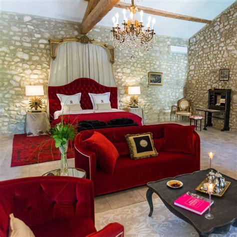 chambres d hotes luxe chambres d 39 hôtes luxe le de la chapelle uzes nîmes