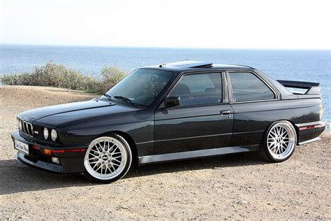 amazing bmw e30 just might be the nicest 1990 bmw m3 e30 i ve seen