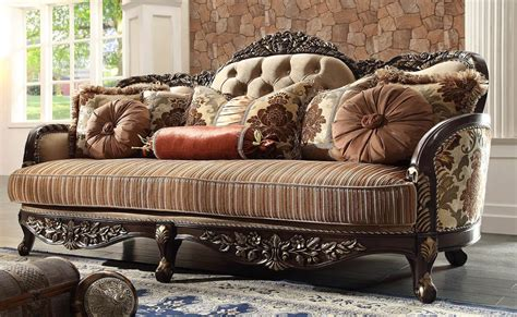 By beth asaff kitchen and bathroom designer. Victorian Beige Chenille Sofa Set 3Pcs Traditional Homey ...
