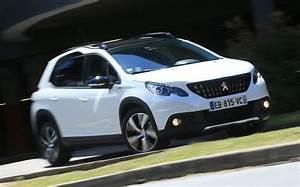 Fiabilité Peugeot 2008 : essai peugeot 2008 bluehdi 120 gt line subtilement virilis l 39 automobile magazine ~ Medecine-chirurgie-esthetiques.com Avis de Voitures
