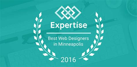 minneapolis web design hubspot impact awards website redesign for