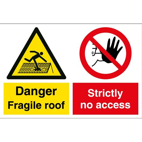 Fragile Roof No Access Signs  From Key Signs Uk. Anesthesia Signs. Information Signs. 22nd August Signs. Winchester Signs. Questionnaire Signs. Professional Signs. Rectangle Signs Of Stroke. Emergency Medical Signs