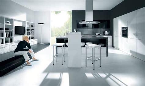 photo cuisine blanche cuisine blanche 28 photo de cuisine moderne design