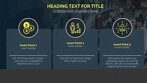 5 Foolproof Presentation Layout Ideas You Should Use