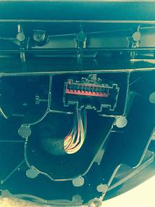 Tow Mirror Wiring  - Ford F150 Forum