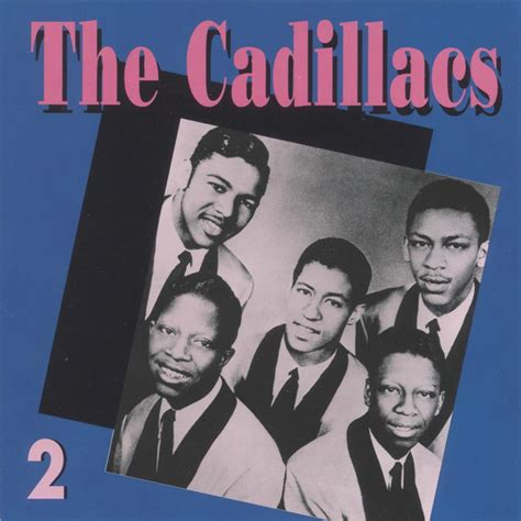 songs about cadillacs prx