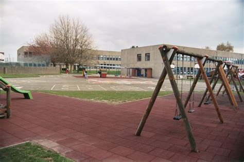 playground  brussels american school photo