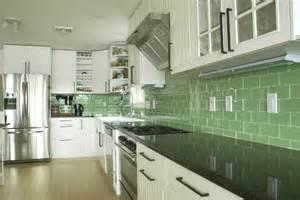 kitchen backsplash green green subway tile kitchen backsplash supreme glass tiles light green subway tile backsplash