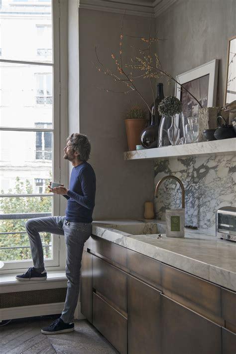 La casa di Joseph Dirand a Parigi ? Foto ? Living Corriere