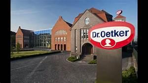Dr Oetker Werksverkauf : willkommen in der dr oetker welt youtube ~ Watch28wear.com Haus und Dekorationen