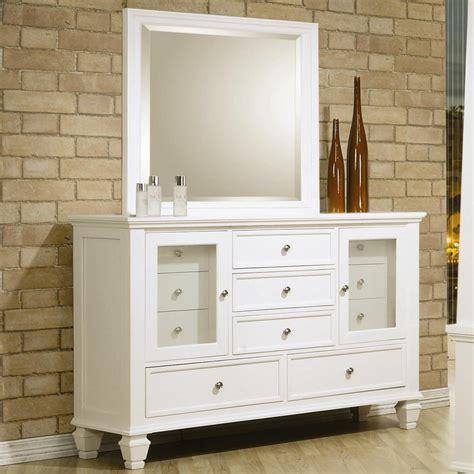 white wood dresser s y eleven drawer white wood dresser 201303 201304