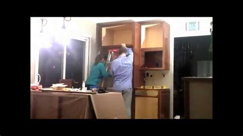 day  refrigerator  cabinets kitchen remodeling