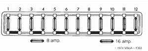 1970 Vw Fuse Box : volkswagen bus t2 second generation 1969 1979 fuse ~ A.2002-acura-tl-radio.info Haus und Dekorationen
