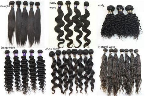 Eurasian 100% Virgin Hair