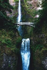 Nature, Water, Bridge, Trees, Waterfall, Hd, Wallpapers, Desktop, And, Mobile, Images, U0026, Photos