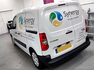 vehicle graphics personalised designs for car van graphics With automotive lettering