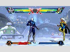 Pepsi Man Ultimate Marvel vs Capcom 3 Skin Mods