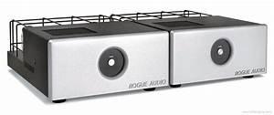 Rogue Audio M-150 - Manual - Mono Power Amplifier