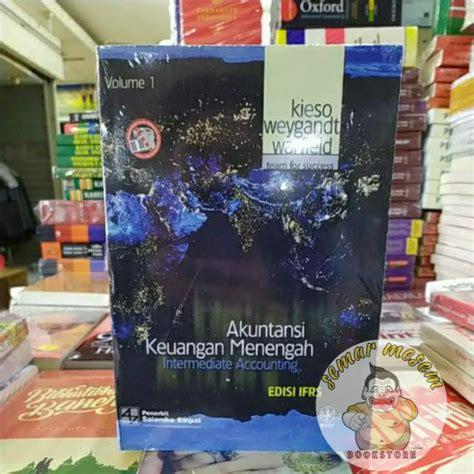 The fifteenth edition builds on. Kunci Jawaban Buku Akm Ifrs - IlmuSosial.id