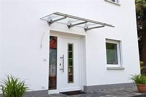 Vordächer Aus Glas : vordach aus glas vord cher aus glas und edelstahl f r hauseingang ~ Frokenaadalensverden.com Haus und Dekorationen