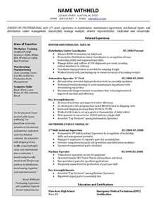 sle warehouse manager resume water manager sle resume