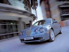 2003 Jaguar S-type R Review