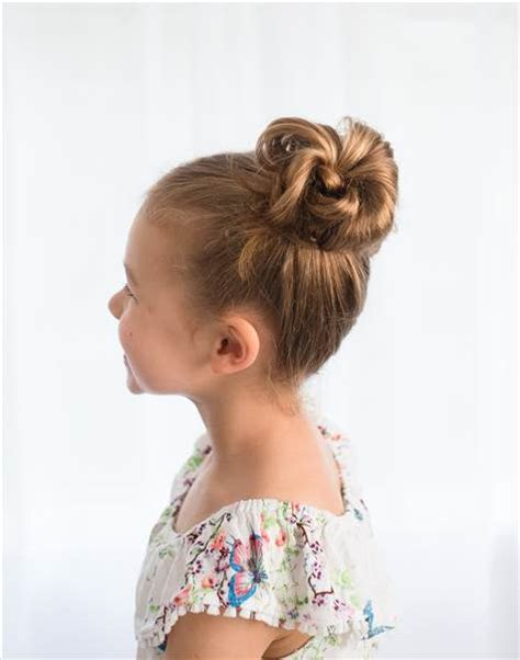 Pretty Updo Hairstyles by Easy Hairstyles For That You Can Create In Minutes