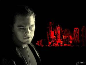Spectre Town: Billy Costigan - The Departed