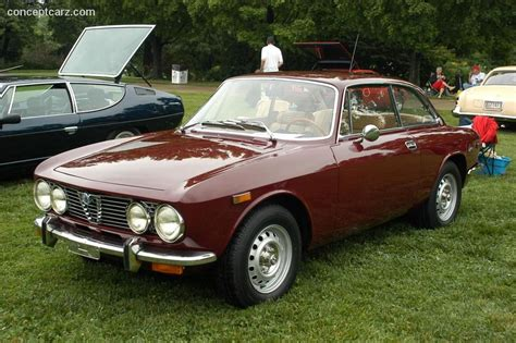 1972 Alfa Romeo 2000 Gtv Image. Photo 161 Of 167