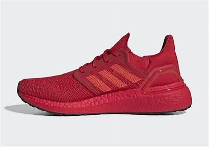 Boost Adidas Ultra Triple Release Scarlet Date
