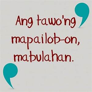 Quotes about Ha... Bisaya Bisdak Quotes
