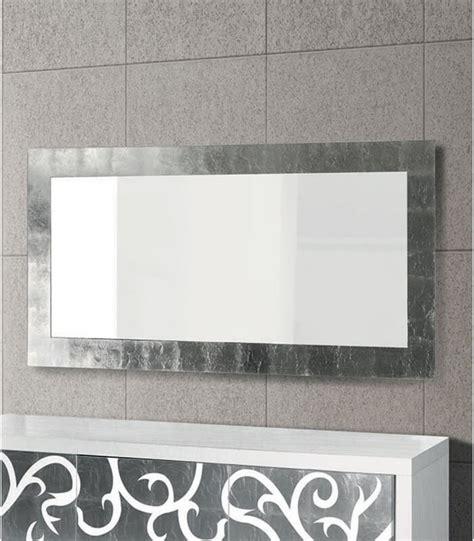 specchi da moderni specchi a parete moderni