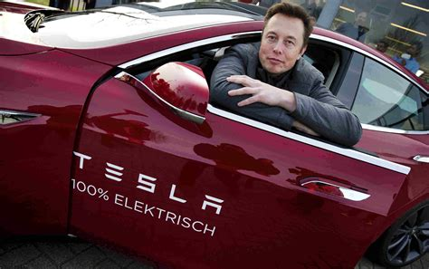 Could Tesla Invest In Romania What Does Minister Borc Say?