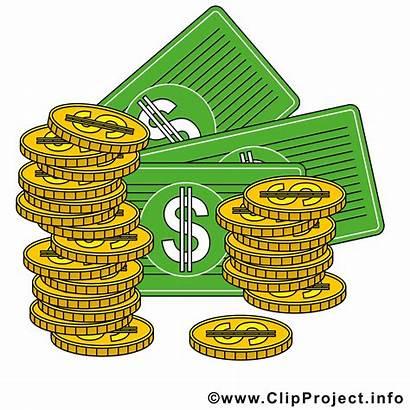 Money Clipart Geld Clip Cliparts Transparent Gratis