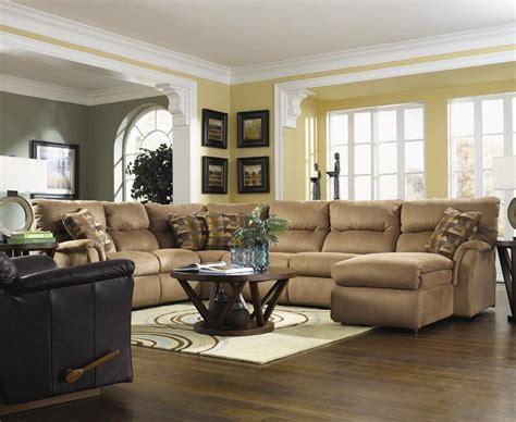 12 modern sectional living room ideas homeideasblog