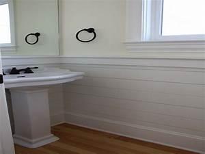 Bathroom Bathroom Shiplap Wainscoting Pictures