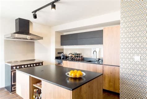 cuisine avec piano central beautiful cuisine avec piano central with cuisine avec