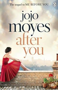 dymocks after you by jojo moyes
