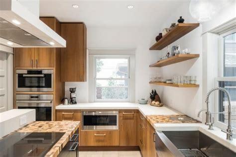 mid century modern kitchen design ideas 15 beautiful mid century modern kitchen interior designs 9745
