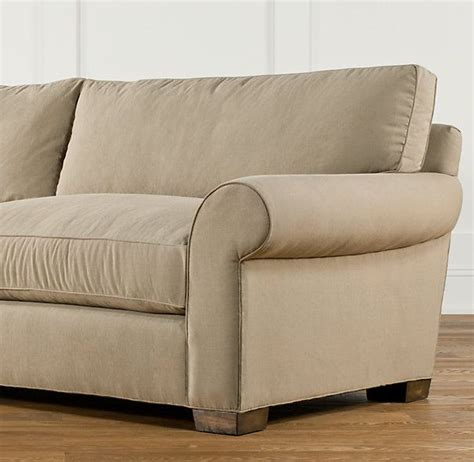 restoration hardware sleeper sofas comfortable 150 best images about decor furniture on