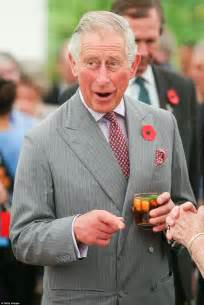 Prince Charles looks terrified as Camilla, Duchess of ...