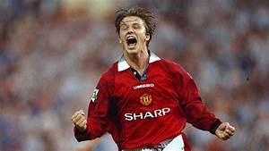 David Beckham: Sir Alex Ferguson snub doesn't bother me ...