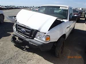 Used Parts 2010 Ford Ranger 2 3l 4