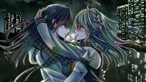 Citrus Anime Wallpaper - 48 citrus hd wallpapers background images wallpaper abyss