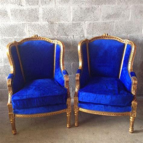 antique louis xvi chair bergere fauteuil wingback