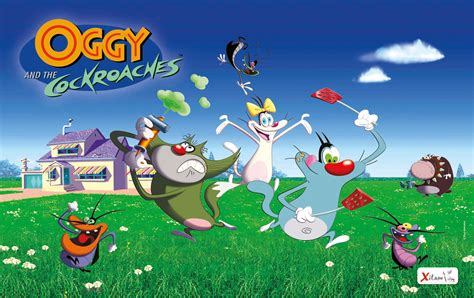 download oggy and the cockroaches episodes in hindi mp4